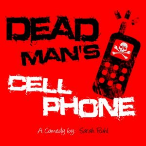 Dead Man's cell phone 2