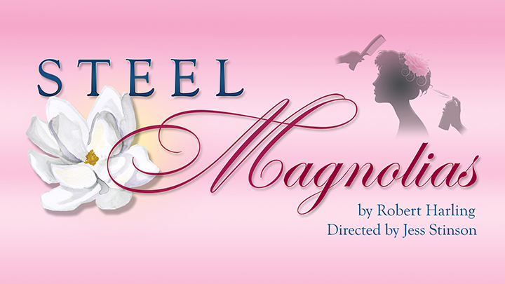Steel Magnolias 2017 Logo Final